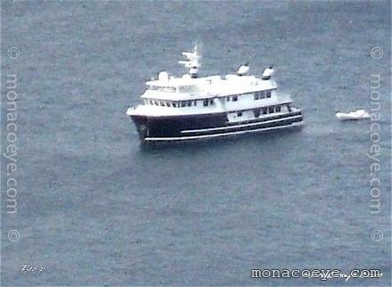 09 Jan 2007 16:48 :ABD · Andrea Cay Yacht name: Andrea Cay