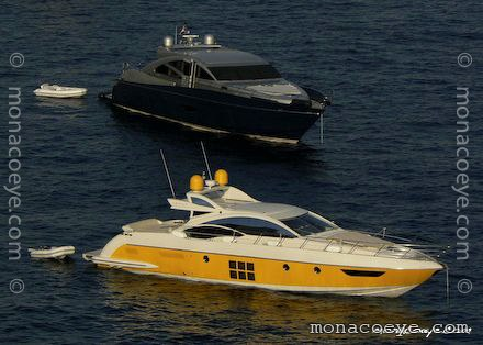 Yacht name: Azimut 62S Length: 62 ft 6 • 19.06 m. Builder: Azimut