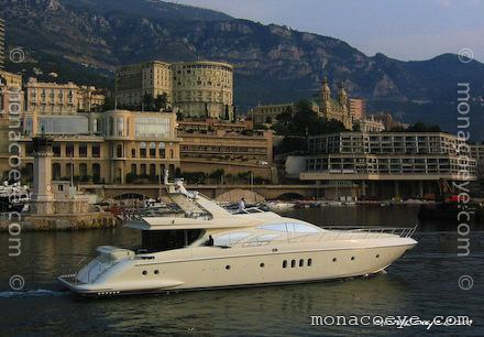 Azimut 98 Leonardo Yacht name: Azimut 98 Leonardo