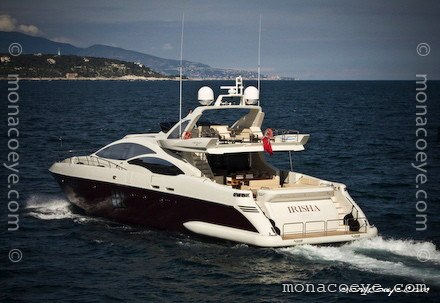 Yacht name: Azimut 103S Length: 103 ft. Builder: Azimut. length - year: 103