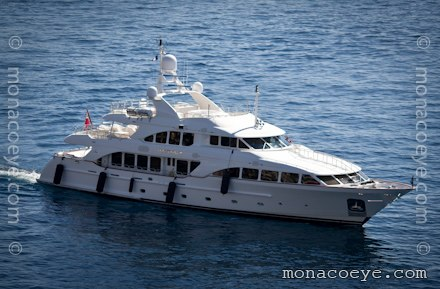 Length: 120 ft • 37 m. Year: 2006. Builder: Benetti • Benetti Classic 120 ...
