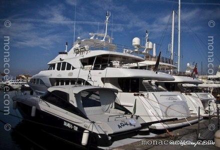 05 Mar 2008 19:06 :Benetti Classic · Vila Velebita Yacht name: Vila Velebita