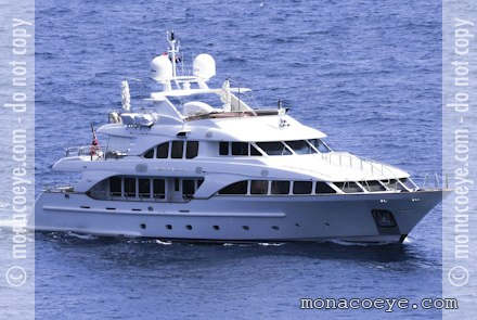 Red Anchor is the new name for this Benetti classic.
