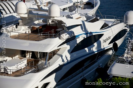 Yacht name: Imagination Length: 154 ft • 47 m. Year: 2010. Builder: Benetti ...