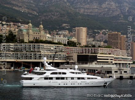 19 Dec 2006 18:51 :Benetti• MYS 2009 · Candyscape Yacht name: Candyscape