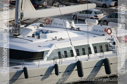 Prix catamaran