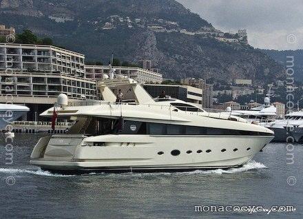 Wide Body Monte Carlo