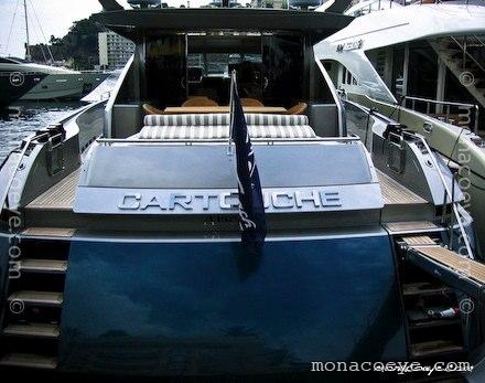 couach 2800 open cartouche. Yacht name: Cartouche • Couach 2800 Open