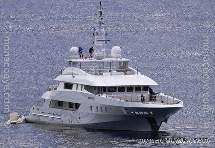 Photo: NT & monacoeye • Monaco Yacht Show • September 2008