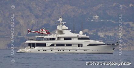 Naval Architecture on Monaco Yachts   Home News