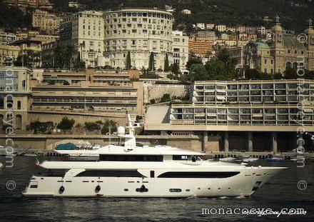 Photo: monacoeye • Monaco Yacht Show • 19-22 September 2007