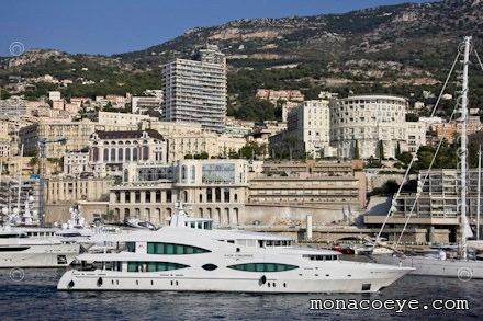 Yacht name: Lady Christine Length: 182 ft • 56 m. Year: 2001