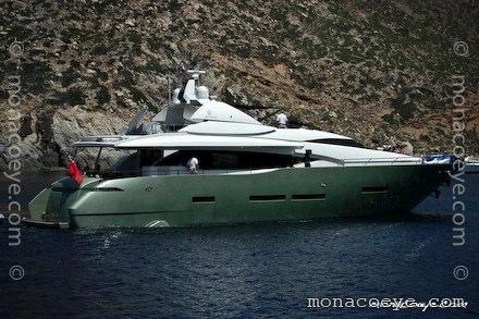 03 Aug 2008 15:57 :Peri Yachts