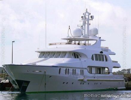 Pestifer Yacht name: Pestifer -> Pestifer I (2009) Length: 163 ft • 50 m