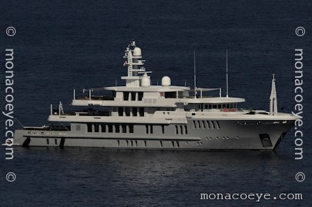 Builder: Proteksan Turquoise Yachts • #49