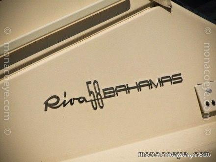 Riva Bahamas Yacht name: Riva 58 Bahamas Length: 58 ft • 18.8 m