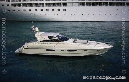 Riva Mercurius Special Riva 59 Mercurius Special Length: 59 ft