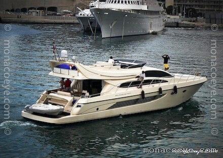 Riva 70 Dolce Vita Yacht name: Riva 70 Dolce Vita Length: 70 ft • 21.6 m