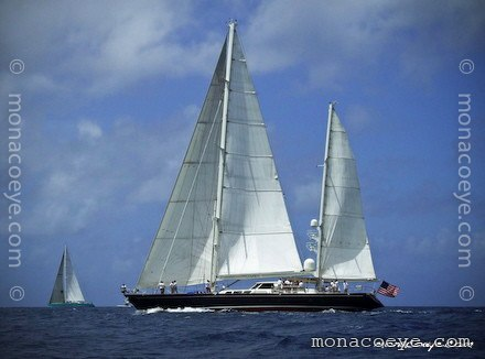 10 Apr 2008 15:11 :Other SY• Ron Holland• St Barths Bucket 2008