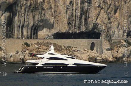 Sunseeker 37 The Snapper Yacht name: The Snapper Model: Sunseeker 37m