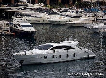 23 Sep 2008 09:48. Velvet 36 Tecnomar yacht