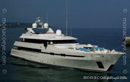 La Naturalle Dee Yacht name: La Naturalle Dee Length: 163 ft • 50 m
