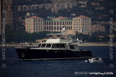 Yacht name: V92 Cruiser Length: 92 ft • 28 m. Builder: Vicem