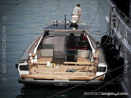 Yacht name: 47 Wallypower • Gu Tender Length: 14.7 m • 48 ft 2. Antibes 2007