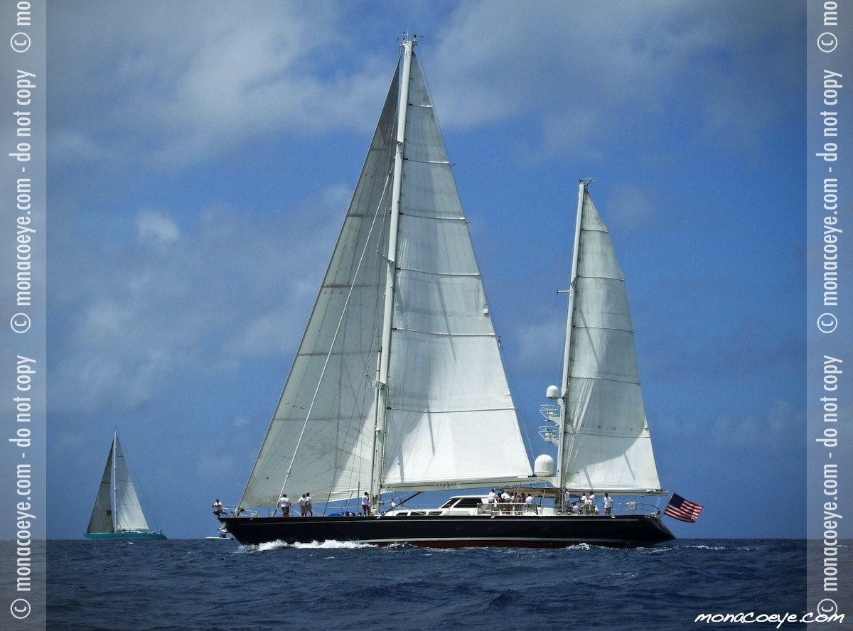 2008 St Barths Bucket - Avalon