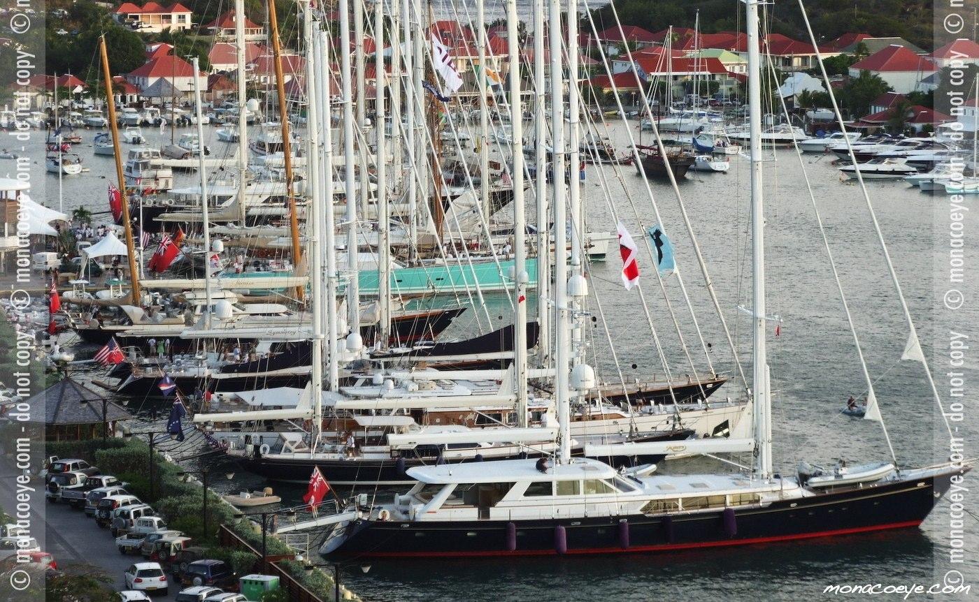 2008 St Barths Bucket - Gustavia