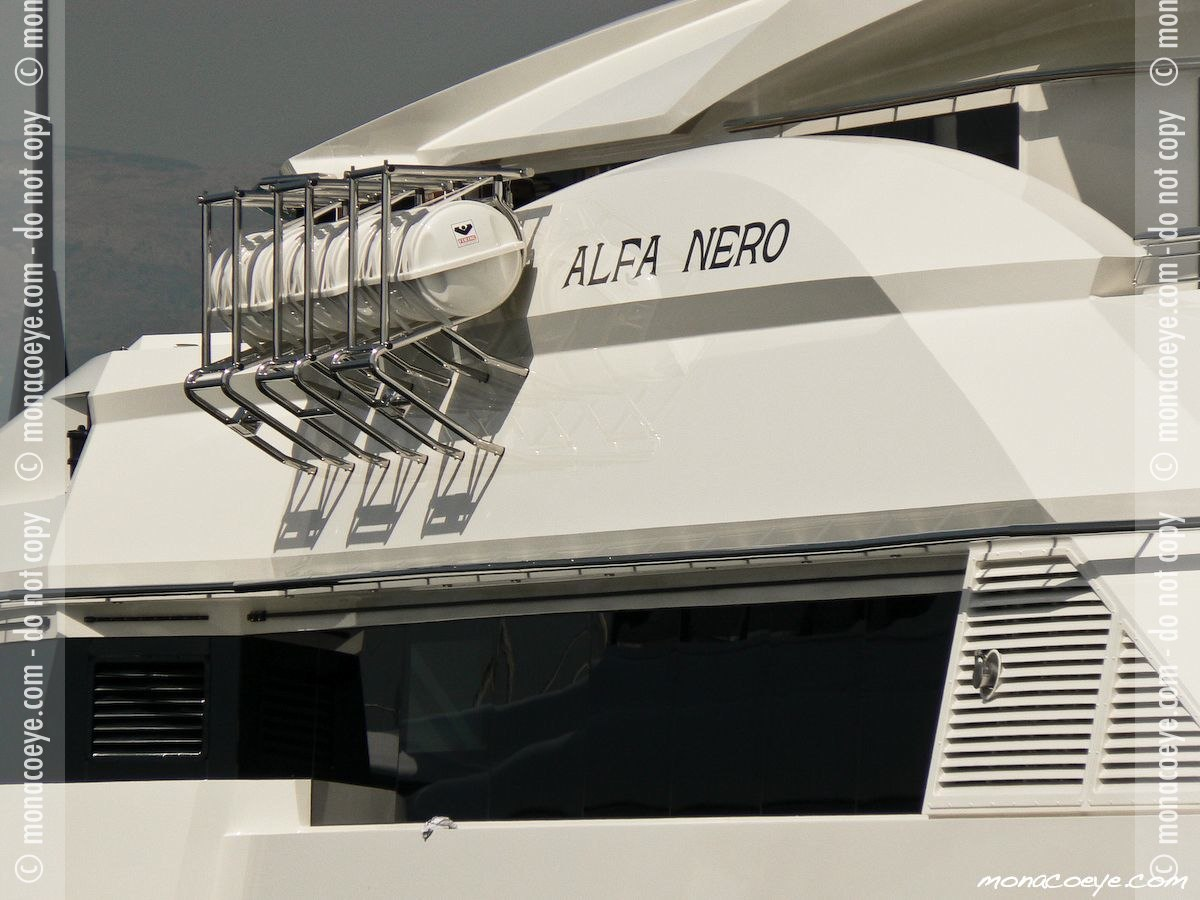 Alfa Nero