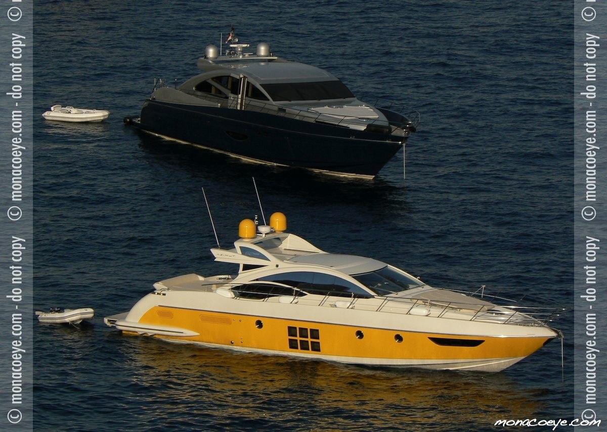 Yacht name: Azimut 62 S Length: 62 ft 6 • 19.06 m. Builder: Azimut