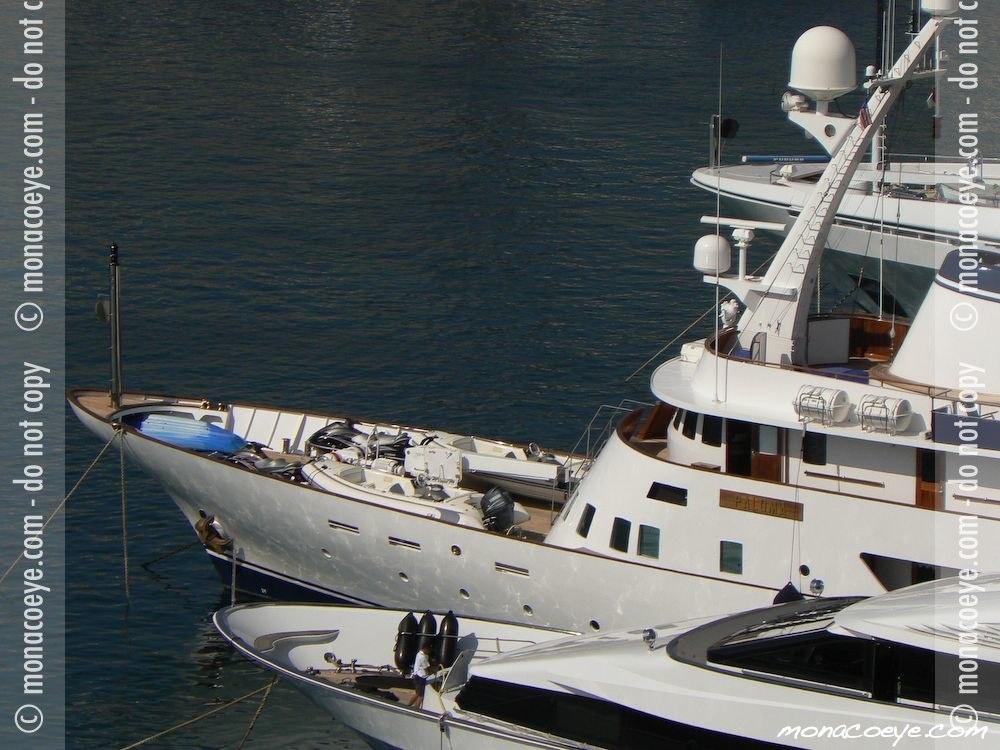 Yacht Paloma