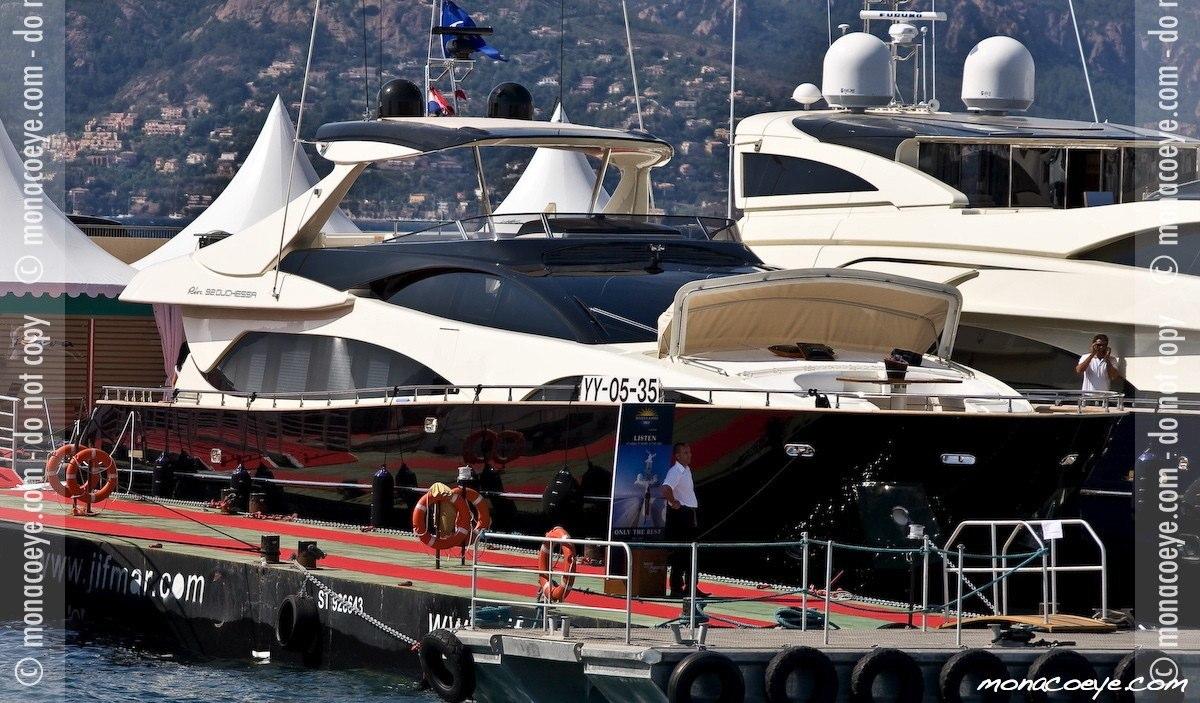 Riva 92 Duchessa