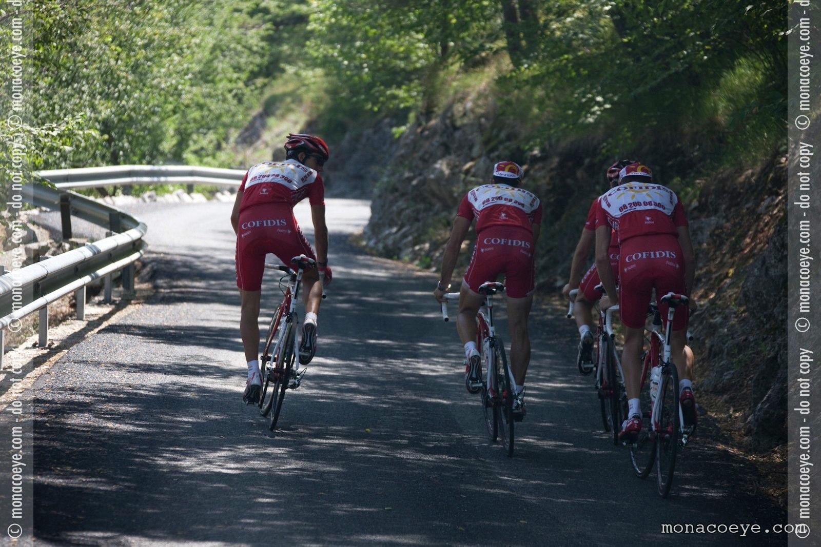 Cofidis Tour De France