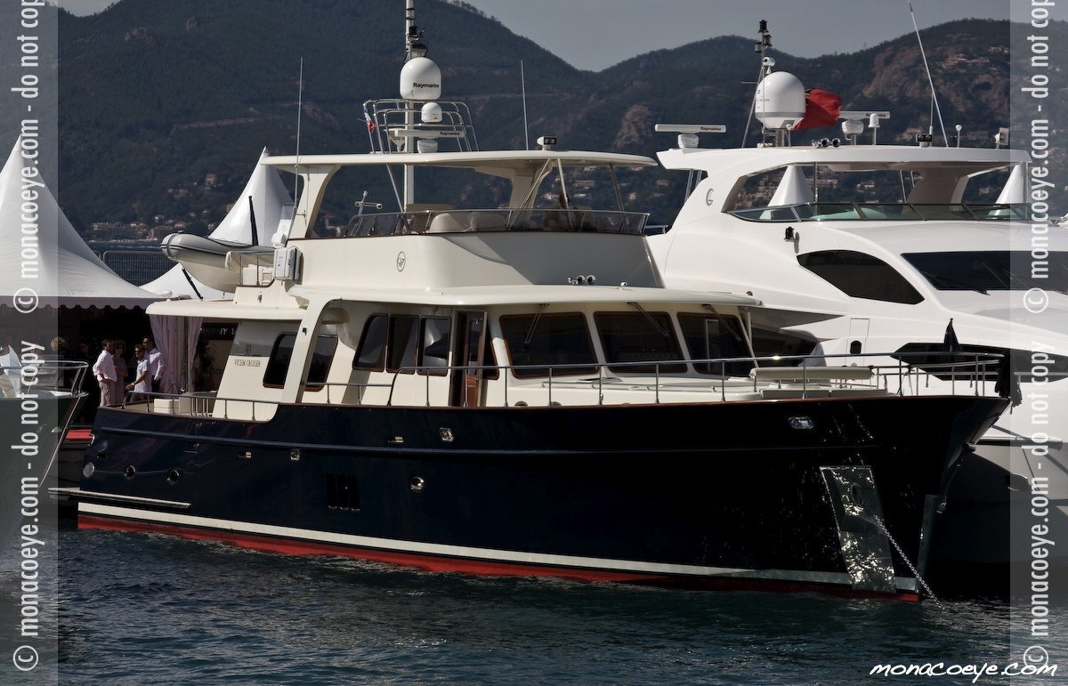 Vicem V92 Cruiser