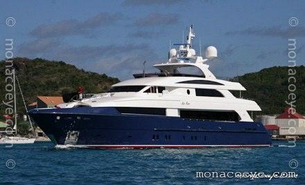 Antithesis Yacht Marco Island